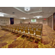 Host your theater-style event here at the Holiday Inn & Suites.