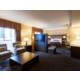 King Parlour Suite has plenty of room