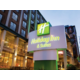 Holiday Inn Vancouver Downtown Hotel Exterior Front