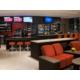 UnWind - West Coast Social Restaurant and Lobby Lounge