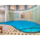 Indoor Heated Swimming Pool at the Holiday Inn Hotel & Suites