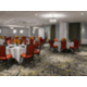Holiday Inn Vancouver Downtown Columbia Room for special functions