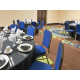 Host your next event in our 2400sqft ballroom