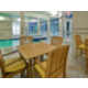 Our indoor pool is a great place to meet and relax!