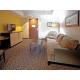King Suite w/ Pull Out Couch-Great for families with small kids