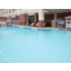 In town for a Sports Tournament? Enjoy the pool after the game!