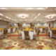 Perfect location for weddings, award banquets, corporate training