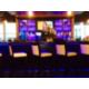 Johnny's Italian Steakhouse Blue Bar