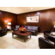 Relax In Comfort In Our Hotel Lobby
