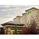 Hotel Exterior of the Holiday Inn & Suites West Edmonton