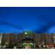 Night View Of The Holiday Inn & Suites West Edmonton