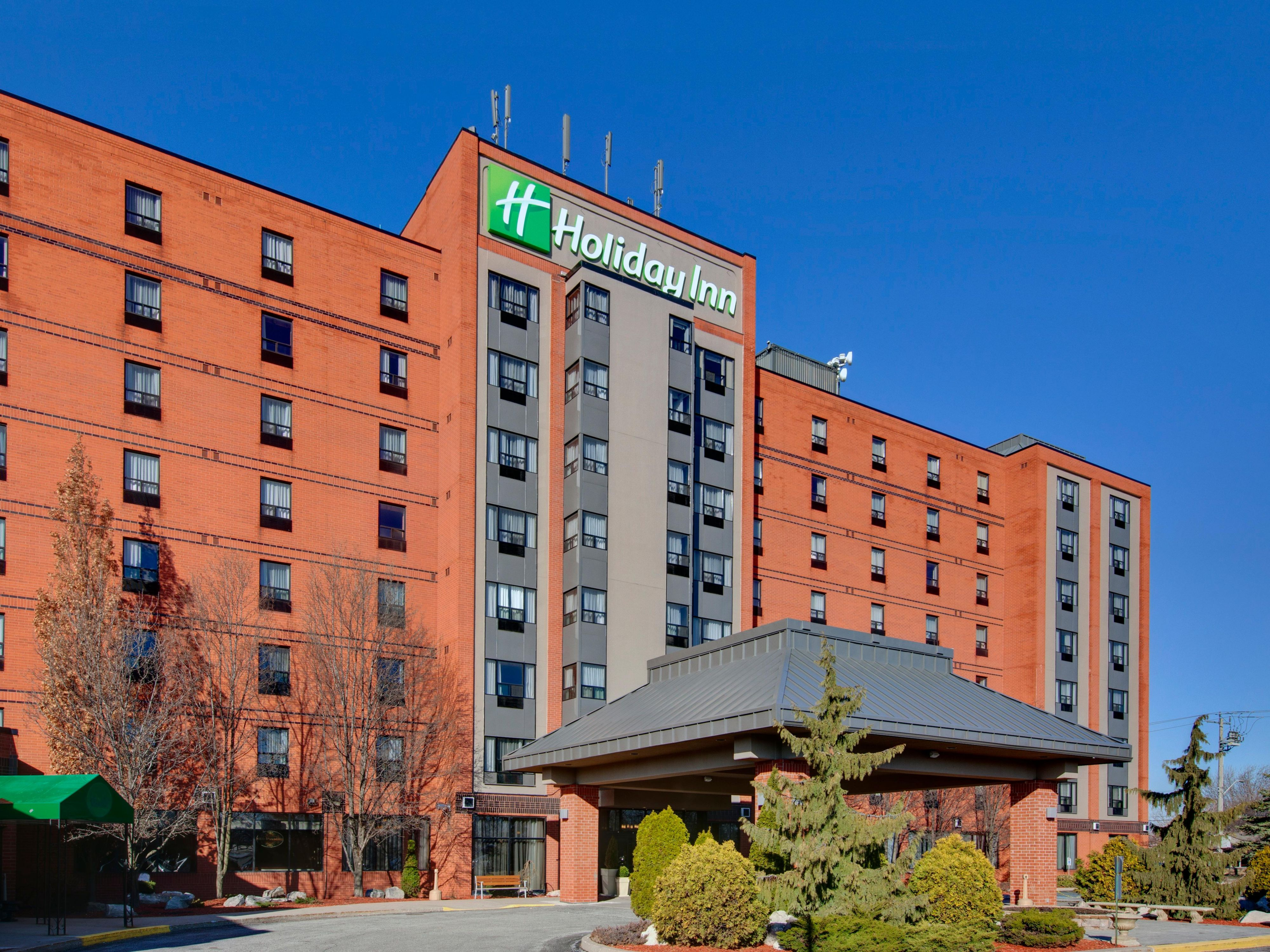 Holiday Inn & Suites Ambassador Bridge