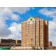 Hotel Exterior-Holiday Inn Hotel & Suites Winnipeg Downtown