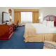 Holiday Inn Hobby Airport King Bed Guest Room