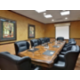Holiday Inn Hobby Airport Boulevard Boardroom