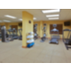 Squeeze in a workout in our 24hr fitness center