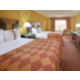 Get a restful night sleep in our Double Bed Guest Room
