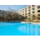 Our outdoor pool is a great place to relax
