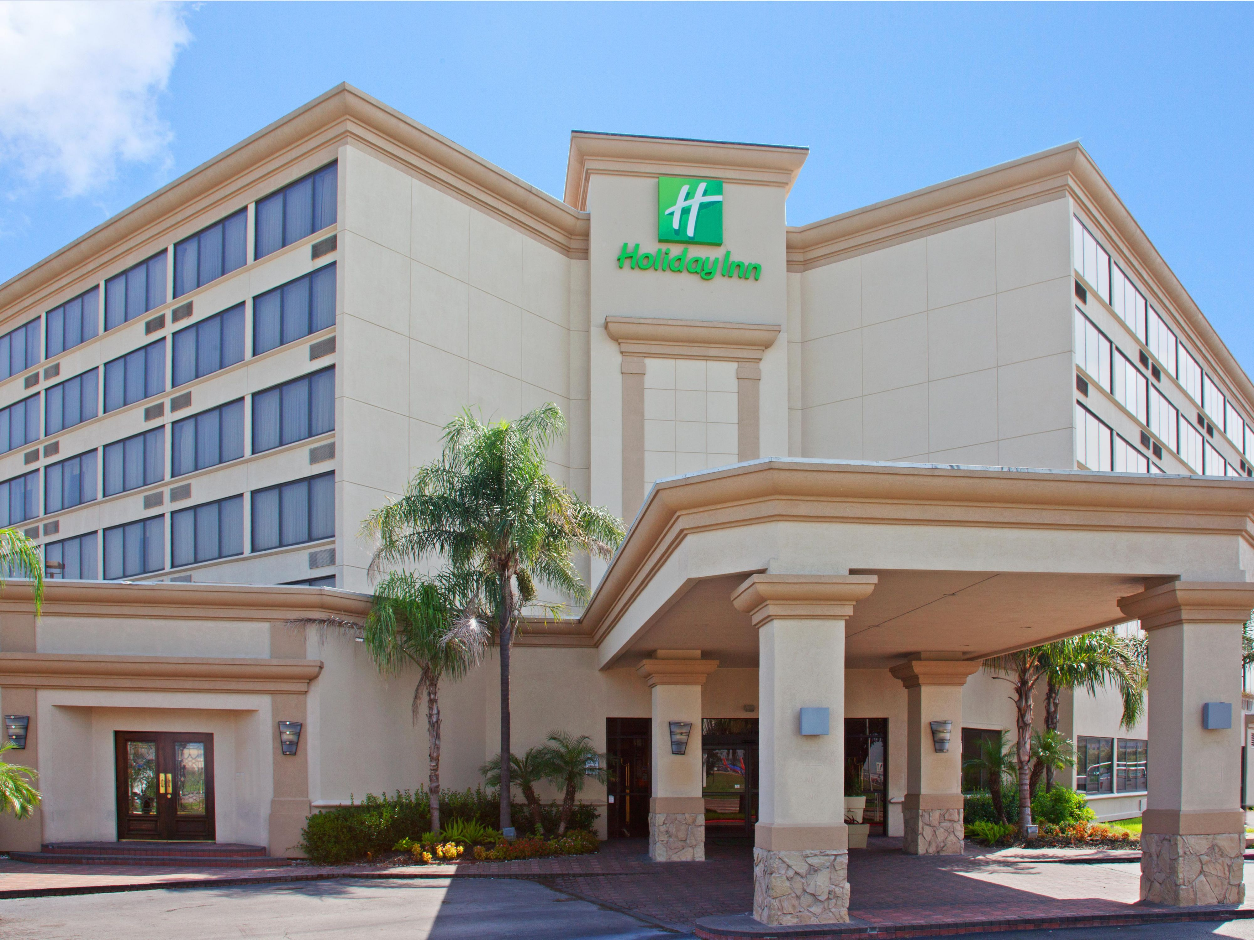 Holiday Inn Houston Hobby Airport Hotel By Ihg