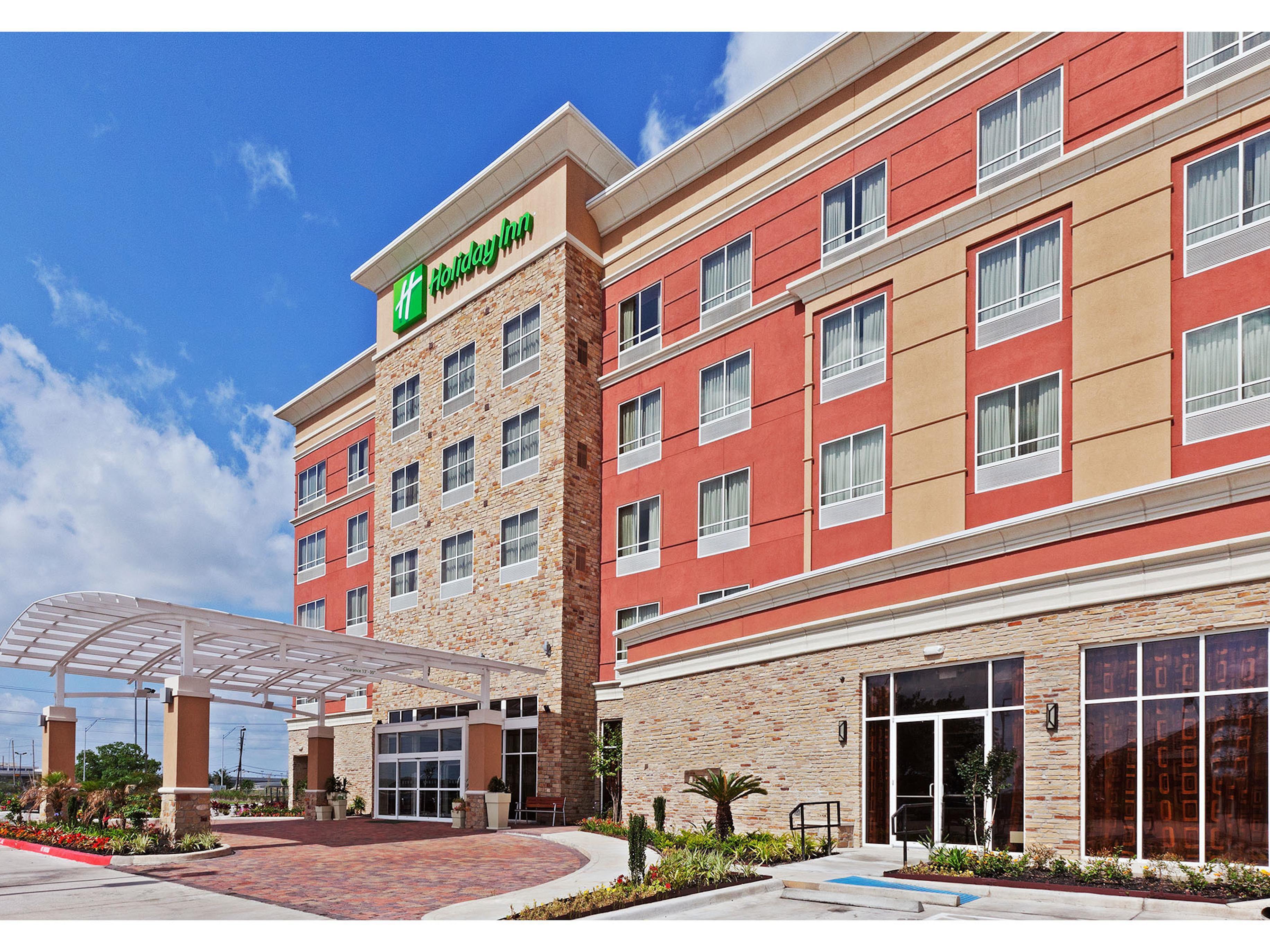 Holiday Inn Houston - Westchase Hotel by IHG