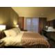 Cheltenhan Suite Bedroom