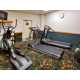 Holiday Inn Research Park Fitness Center