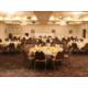 Holiday Inn Research Park Ballroom