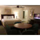 Holiday Inn Research Park Suite