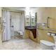 Roll In Shower Bathroom
