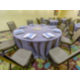 Corporate Lunches or Social Dinners, a set for every occassion