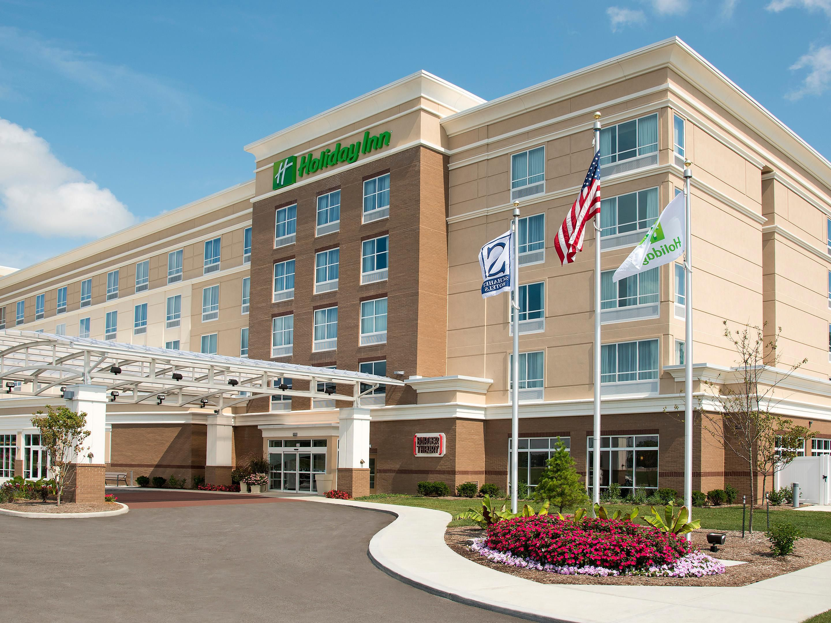 holiday inn indianapolis airport hotel by ihg. Black Bedroom Furniture Sets. Home Design Ideas