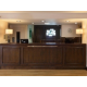 Front Desk at Holiday Inn Ipswich