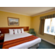 Enjoy a great nights sleep in one of our King sized beds