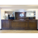 A warm welcome to Holiday Inn Ipswitch