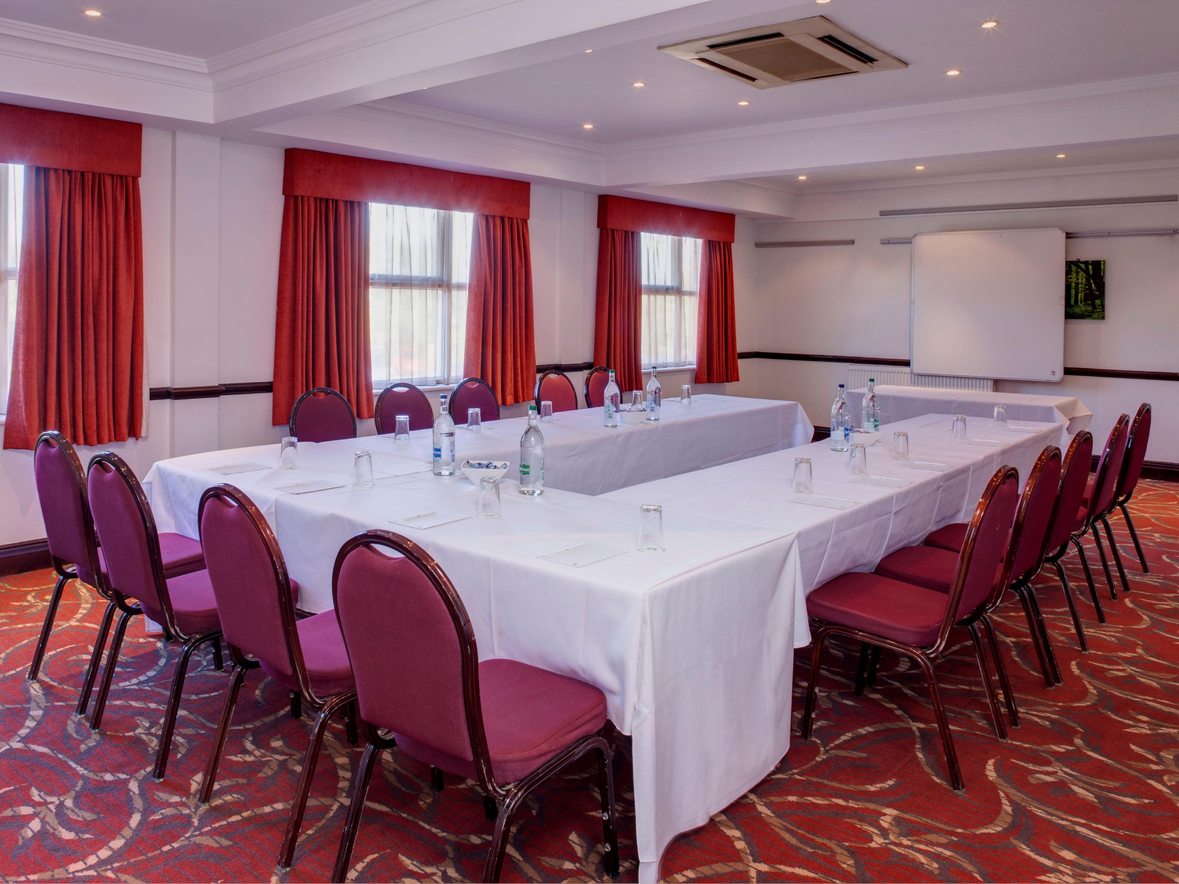 Cavendish Meeting Room