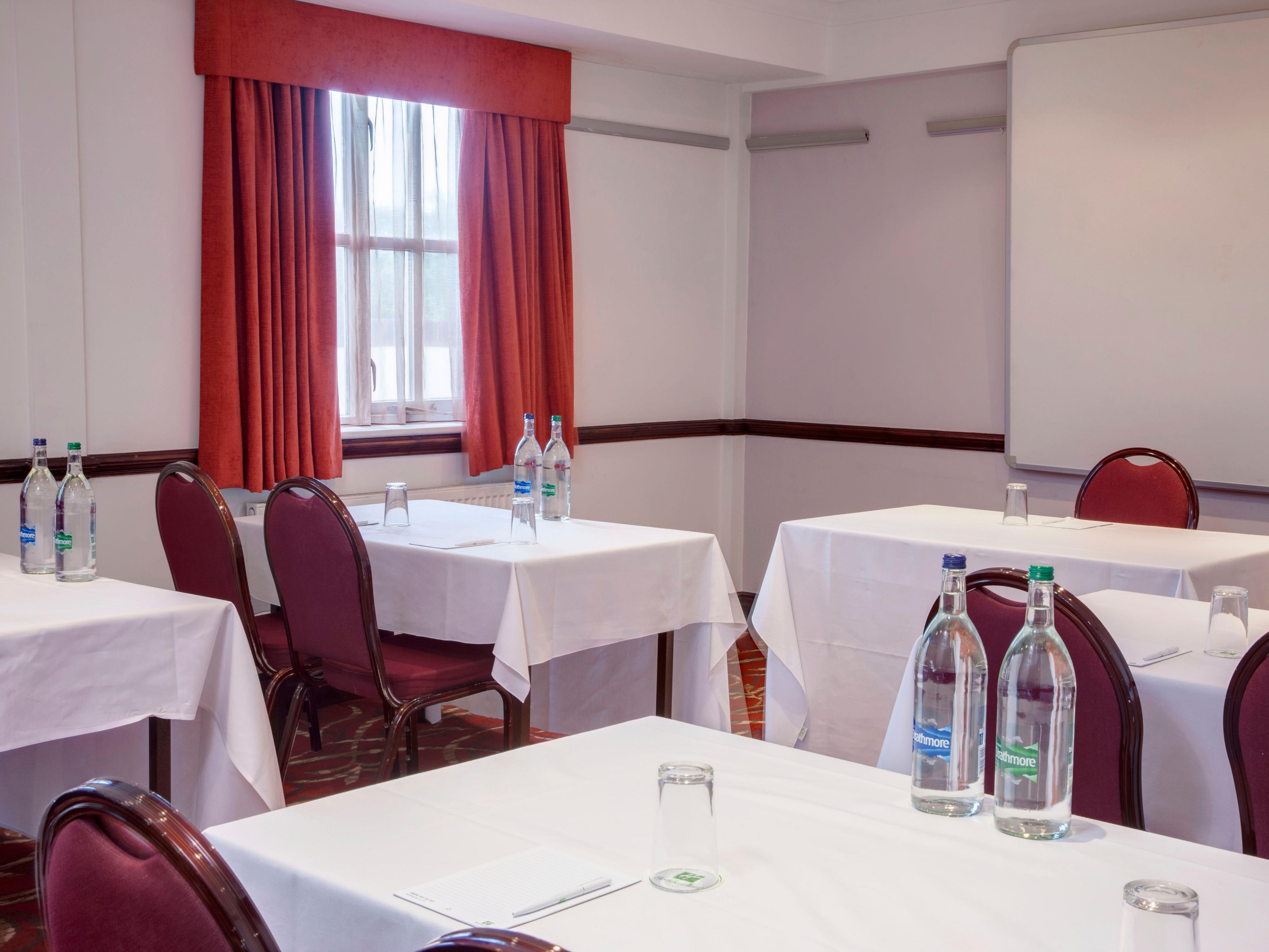 Bucklesham Meeting Room