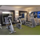 State-of-the-Art Fitness Center Open 24/7