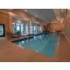 Indoor Heated Pool & Hot Tub