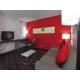 Separate Living Room Area in Suite