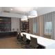 Private Boardroom for Executive Conferences