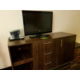 All rooms offer a Fridge and LCD TV