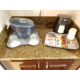 Micro Fridge and Suite Ammenities