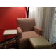 Comfy Chairs in All Rooms
