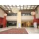 Hall de l'hôtel
