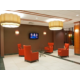 Hotel Lobby Seating Area - Holiday Inn Itasca near O'Hare Airport