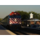 Take the Itasca Metra to Downtown Chicago