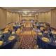 Duval Ballroom - Social Setup