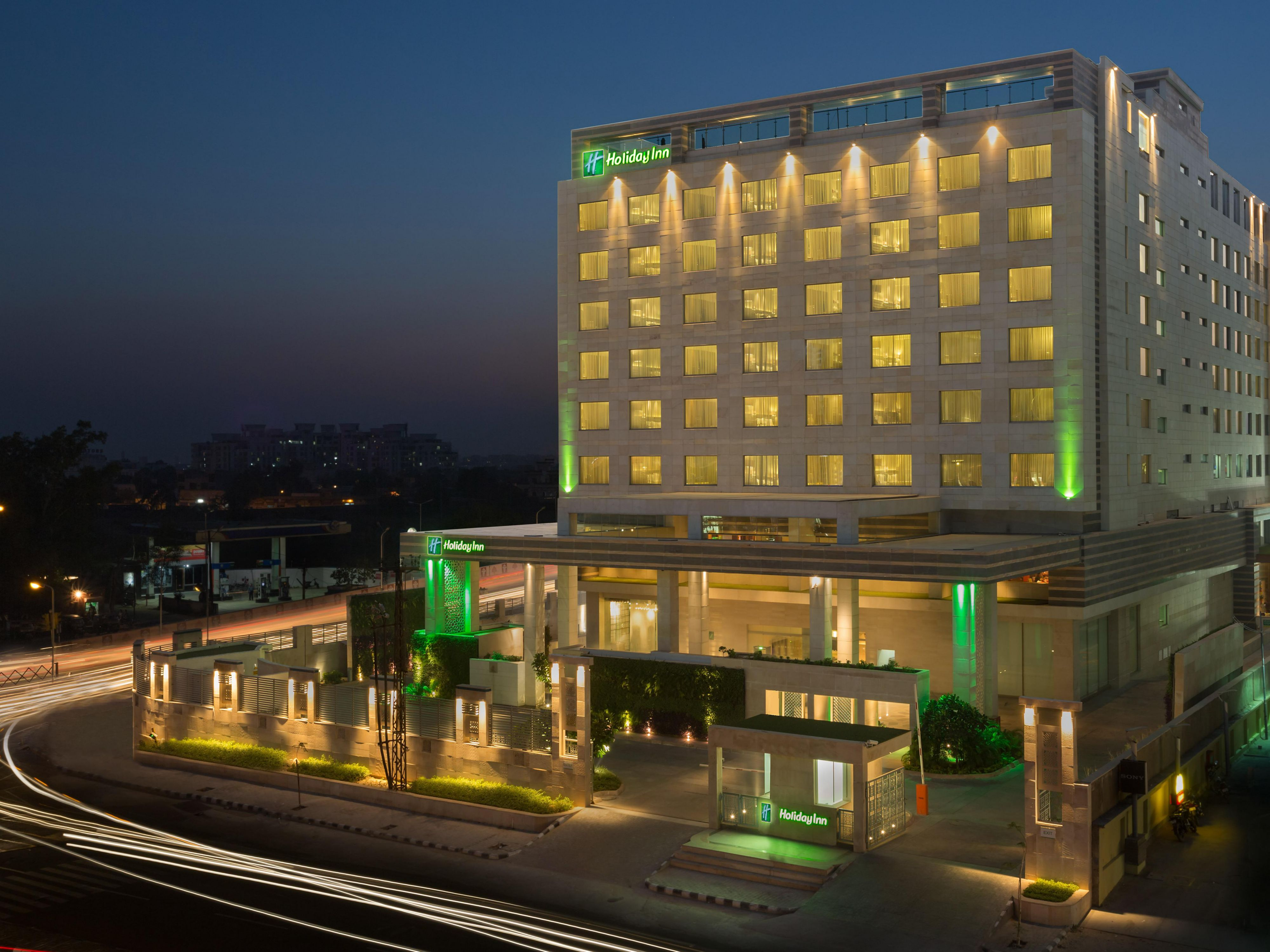 Holiday Inn Jaipur City Centre Hotel by IHG