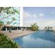 Holiday Inn Jakarta Kemayoran Infinity Pool