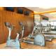 Stay Fit at Health Club Holiday Inn Jakarta Kemayoran